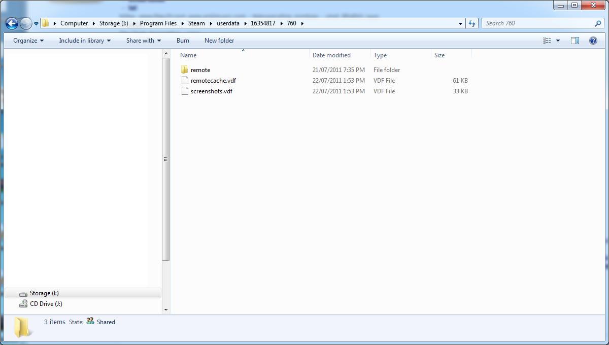 Program To Open .vdf Files